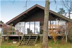 Two-Bedroom Holiday home in Knebel 5