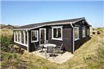 Two-Bedroom Holiday home in Lokken 29