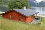Two-Bedroom Holiday home in Skei I Jolster