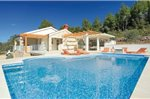 Two-Bedroom Holiday home Mikulina Luka with Sea View 03