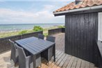 Two-Bedroom Holiday home Otterup with Sea View 03