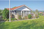 Two-Bedroom Holiday home with Sea View in Broager