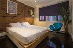 Two-Bedroom Self-Catering Apartment: Lower East Side