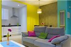 United Colors of Apartments - Center