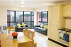 University Hall Apartments - Campus Accommodation