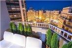 Valencia Boutique Plaza Espana Sky Penthouse