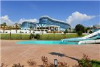 Vikingen Infinity Resort&Spa