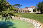 Villa in Vale Do Lobo VIII