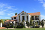 Villa Tuscana Boutique Hotel & Conference Venue