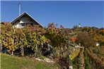 Vineyard Cottage Vercek