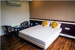 Vista Rooms at Subhash Nagar