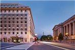 W Washington DC
