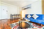 Washington Drop Apartment