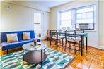 Washington Place Apartment