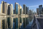 Waterfront Apartment Dubai Marina