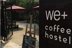 We Coffee Hostel