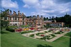 The Menzies Welcombe Hotel Spa And Golf Club