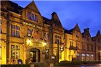Mercure Whately Hall Banbury