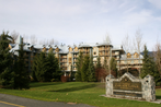 Cascade Lodge by Whistler Places