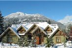 Whistler Alpine Chalet Retreat & Wellness