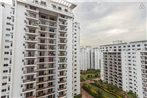 Whitefield Service Apartment