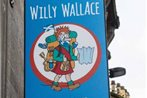 Willy Wallace Hostel Ltd