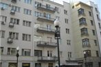 Apartments on Arbat Street