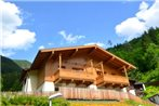 Chalet Pflaume by Alpen Apartments