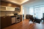 Elite Suites - Executive 2 Bedroom Suite