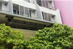 Escape at Sathorn Terrace: Boutique Bed and Breakfast