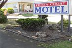 Fiesta Court Motel