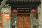 Xiangzimen Youth Hostel