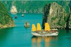 Indochina Sails Cruise