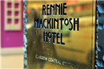 Rennie Mackintosh Hotel - Central Station