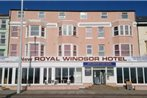 The New Royal Windsor Hotel