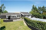 Three-Bedroom Holiday home in Ebeltoft 40