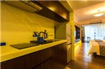Xi'an Tujia Sweetome Serviced Apartment Bell Tower Xi'an Railway Station