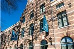 YAYS Concierged Boutique Apartments: Oostenburgergracht