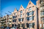 YAYS Concierged Boutique Apartments: Zoutkeetsgracht