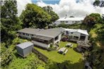 YHA Sunflower Lodge New Plymouth