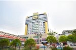 Yi'erke City Chain Hotel Zhuodaoquan Branch