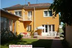 Youth Hostel Villa Benjamin - Siofok