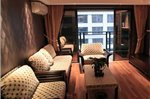 Yujia Boutique Hotel Apartment Zhongshanlihe Square