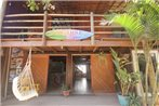 Zicatela Beach Hostel