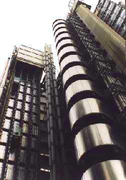 Lloyds Building, The City, London, 15K